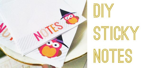http://www.thehouseonhillbrook.com/2013/10/diy-sticky-notes-w-free-printable.html