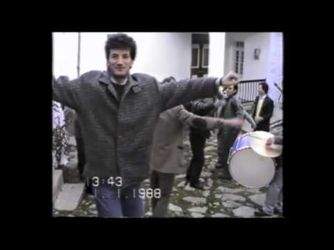 Βλάστη-Πρωτοχρονιά 1988-Τάσος Βαλκάνης