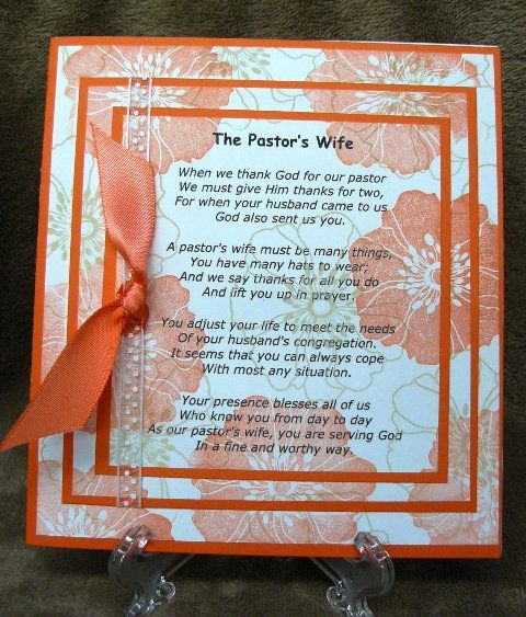 + best ideas about Pastors wife on Pinterest | Preachers wife, Pastor ...