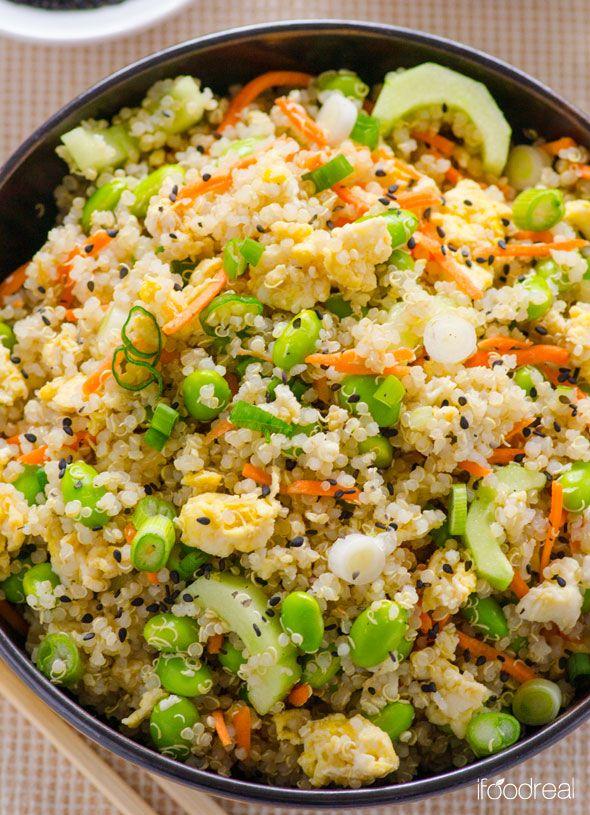 japanese quinoa salad asian quinoa salad quinoa salad recipes quinoa ...