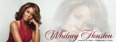 5 Whitney Timeline Covers Tribute