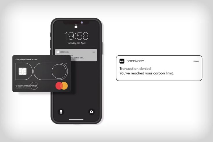 A credit card that limits carbon emissions is the winner of Cannes Lions Creative eCommerce Grand Prix