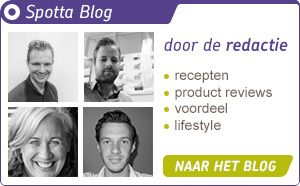 Folders met alle actuele aanbiedingen vind je op Spotta.nl