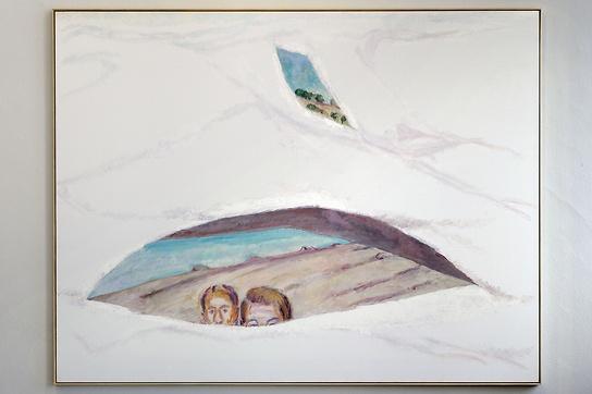 Ilya & Emilia Kabakov - Courtesy Galerie Thaddaeus Ropac