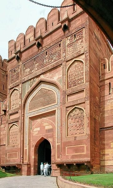 Agra Fort | Tourism Agra | tour operator india  | cheap holidays deals | holiday for india | agency best for travel