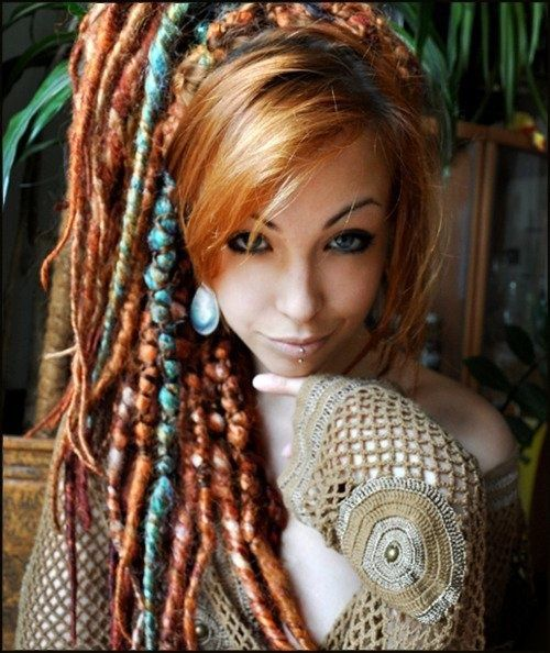 hippie de cabelo   Tumblr