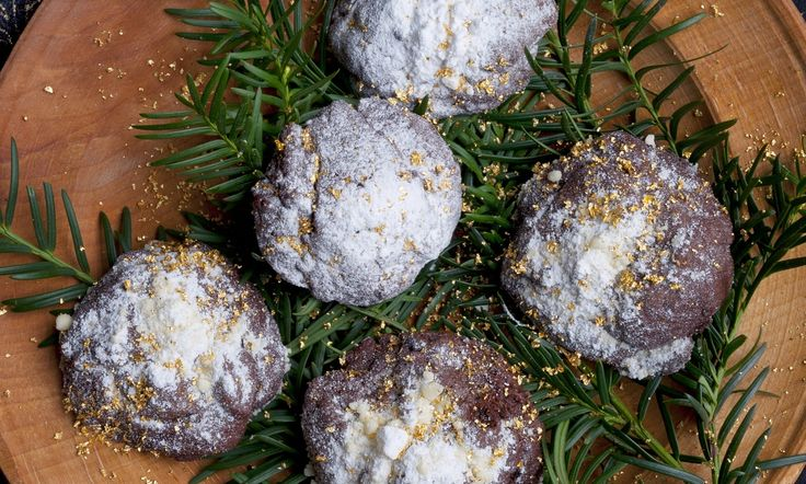 Nigel Slater's five recipes for Christmas sweet treats | Life and style | The Guardian