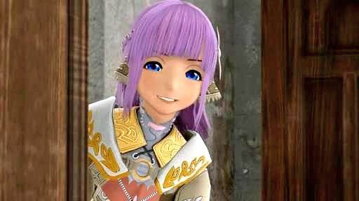 star ocean 1 characters | Star Ocean 5 Day One Edition Will be Available for NA release ...