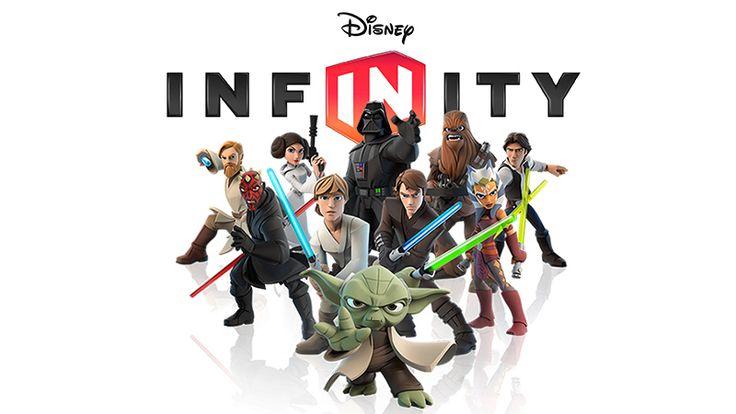 Star Wars Karakterleri Disney Infinity 3.0'a Geliyor
