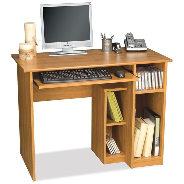 320 best Home Desks images on Pinterest | Home office, Home ...
