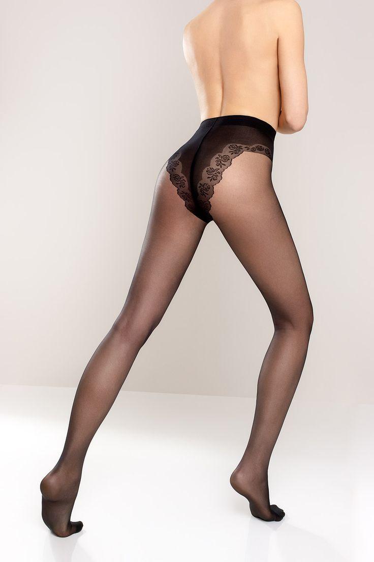 VALENTINE 20 #tights #decorative #bikini #briefs #fashion #moda #woman #rajstopy #kobieta