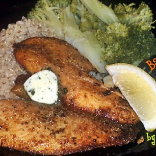 Baked Tilapia by Gorda Ramsey recipe - allthecooks.com