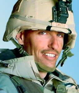 Sergeant First Class Paul Ray Smith, Medal of Honor Recipient 2005