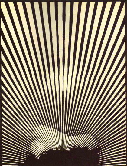 Ilusión óptica es cualquier ilusión del sentido de la vista, que nos lleva a percibir la realidad erróneamente. Éstas pueden ser de carácter psicológico asociados a los efectos de una estimulación excesiva en los ojos o el cerebro (brillo,...