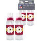 Washington Redskins Baby Bottle
