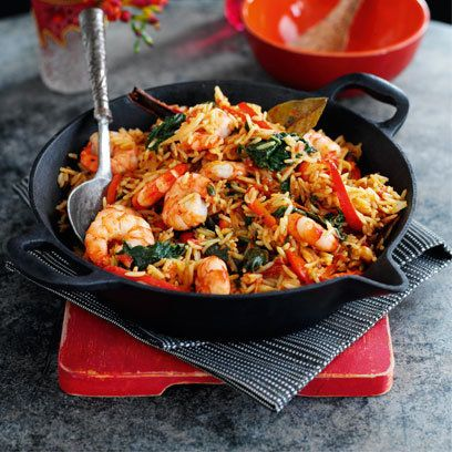 It's Sri Lankan Independence Day on February 4. Why not try this TRADITIONAL RECIPE of Fried Hot Prawns? Find how at the All About Cuisines web site. #Sri Lankan Recipes #Sri Lankan Food