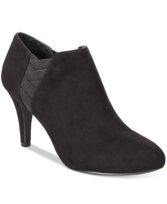Style & Co. Arianah Dress Booties, Only at Macy's | macys.com