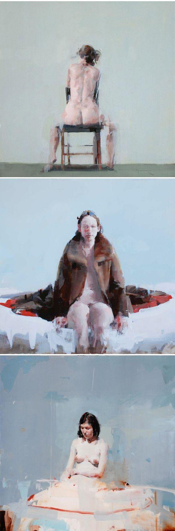 Alex Kanevsky Né à Rostov (Russie) en 1963. Vit et travaille à Philadelphie.
