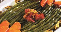 Taze Fasulye Salatası | Mutfakta Yemek Tarifleri