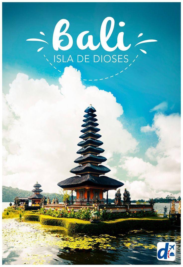 Descubrí algunas de las experiencias que puedes disfrutar en #Bali con Despegar.com y vive un viaje único! #trip #travel