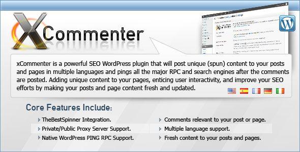 xCommenter Review - News - Bubblews