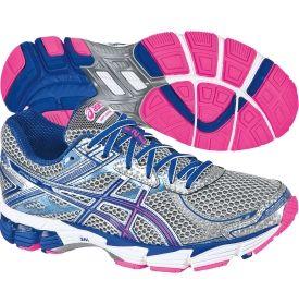 $99 ASICS Women's GT-1000 2 Wide Running Shoe