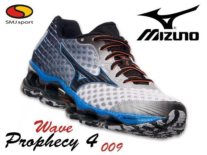 BUTY do biegania MIZUNO WAVE PROPHECY 4 009 45