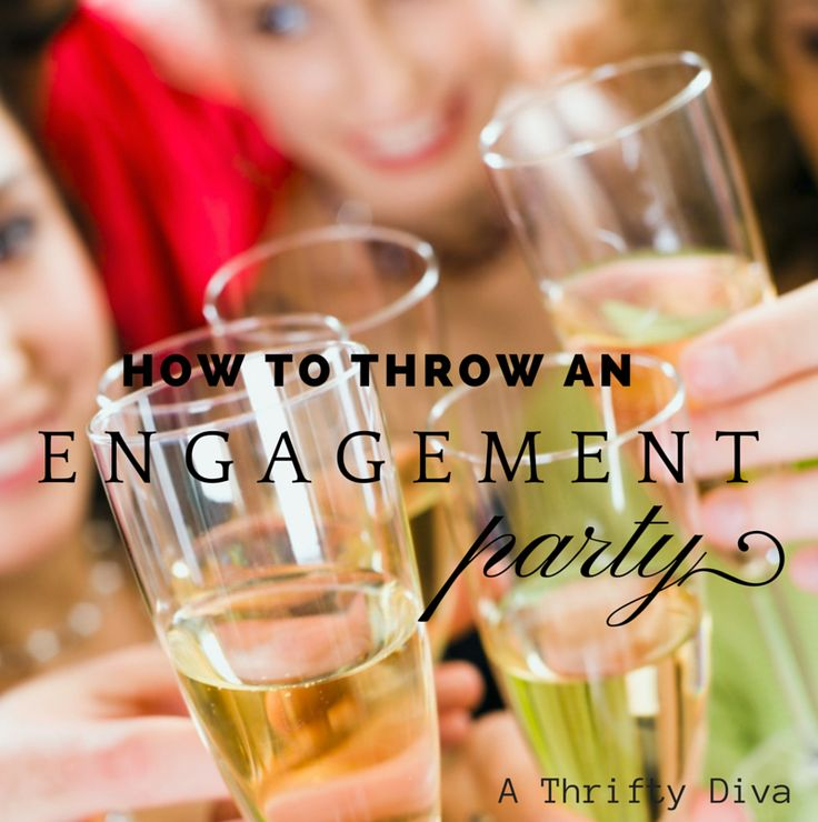 104 Best Engagement Party Ideas Images On Pinterest
