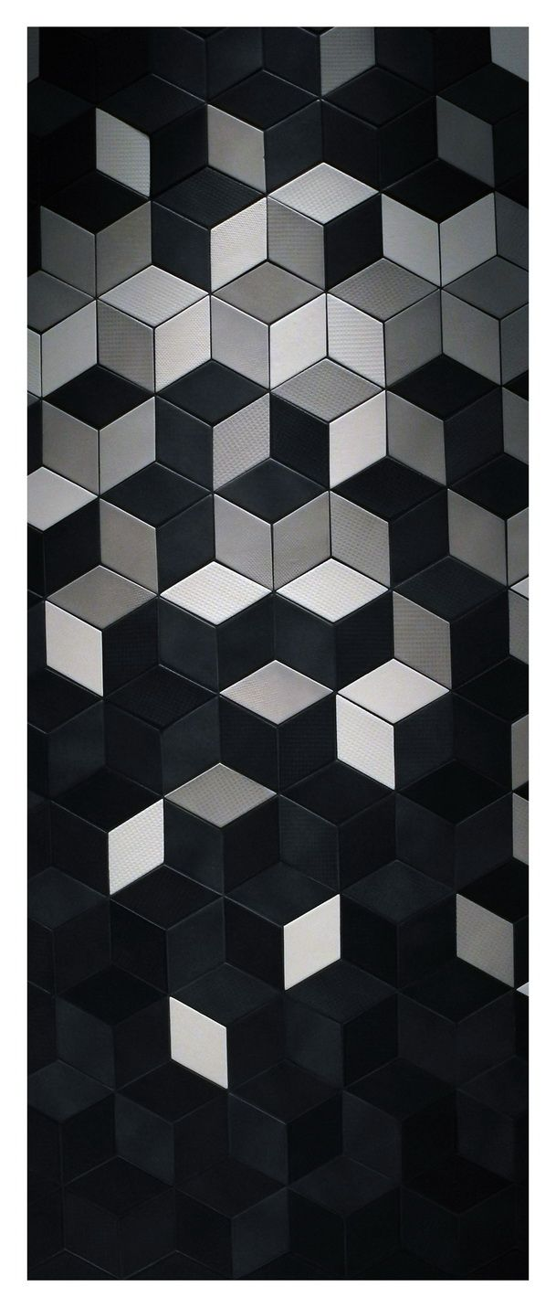 Tex tiles by Raw Edges for Mutina at Salone Internazionale del Bagno 2012