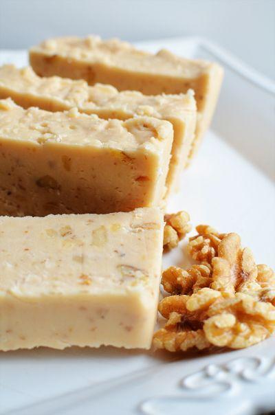 Milk, Maple fudge and Miniature on Pinterest