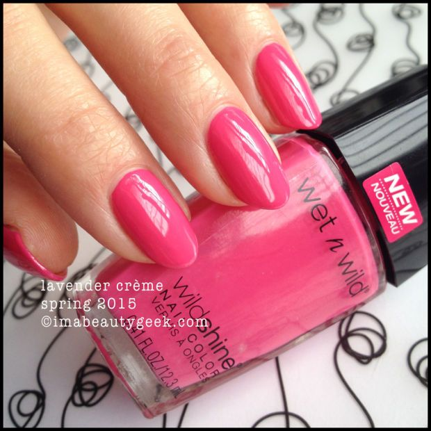 Nail Polish Swatch Book: 17 Best Images About Wet 'n Wild Polish Swatches On