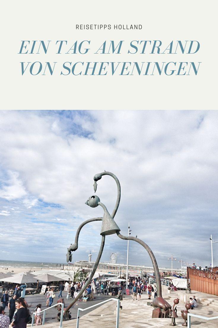Was Muss Man In Den Haag Gesehen Haben Ganz Holland An Einem Tag