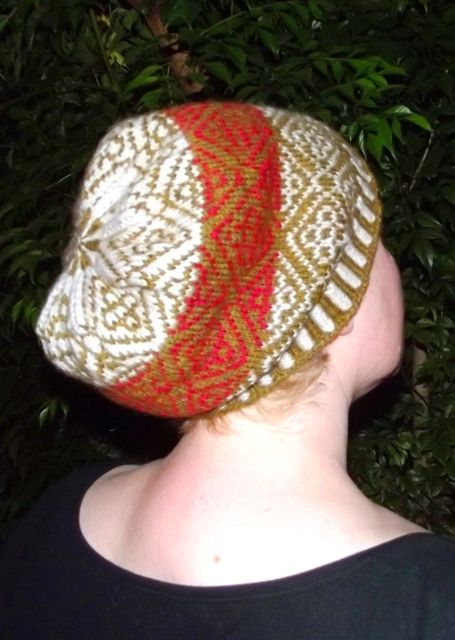 33 best Fair Isle Knitting images on Pinterest | Fair isle ...