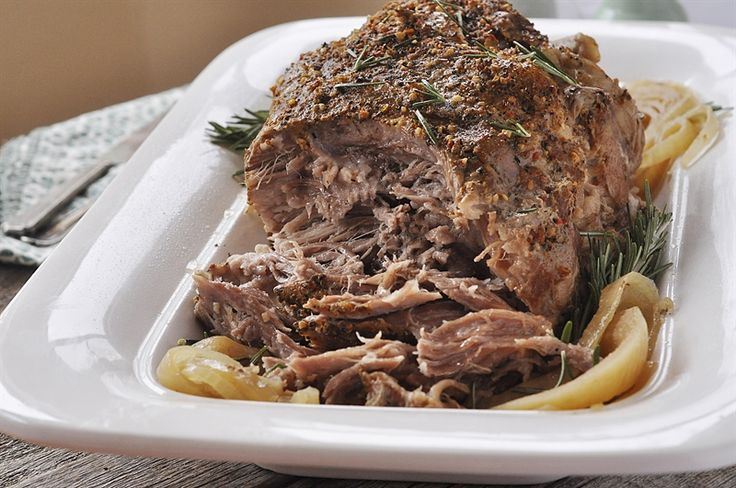 how to cook pork steak in a crock pot
