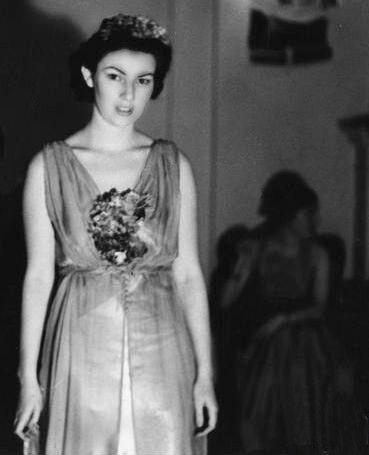 Monika Żeromska (córka słynnego pisarza)