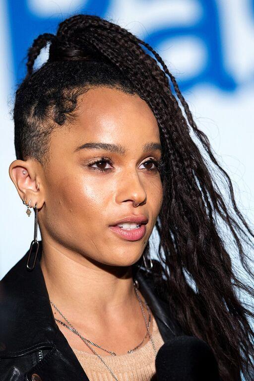 30 Best Box Braids Hairstyles | herinterest.com/