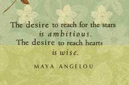 Maya Angelou Maya Angelou Maya AngelouThoughts, Maya Angelou, Wise Women, Reach Heart, God Is, Wisdom Quotes, Make A Difference, Life Mottos, Inspiration Quotes