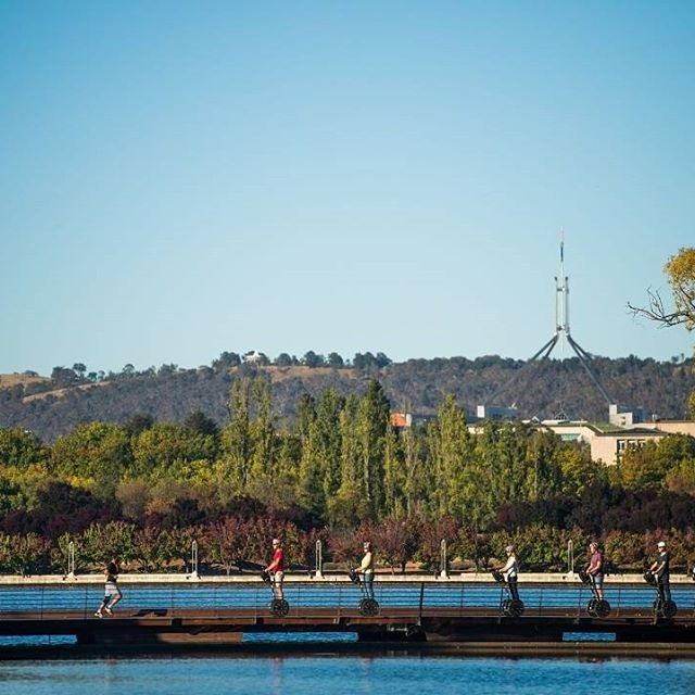 The season is right for a short break to the capital! This summer Canberra will dish up food and wine events, plenty of seasonal festivities and fun for all the family. Soak up the sunshine, blue sky and indulgent treats before taking in a spot of shopping, some outdoor cinema or one of our blockbuster exhibitions. What will you experience in the capital this summer? #visitcanberra