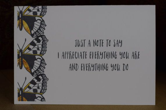 Greeting card, handmade card, thoughtfulness card, friendship card, just because card, care card, inspiration, kindness, words, notes, depression, Sarah's Heart Designs, mental wellbeing, mental health