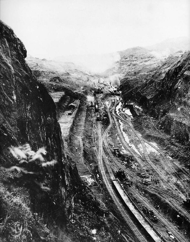 This Day in History: Aug 15, 1914: Panama Canal open to traffic