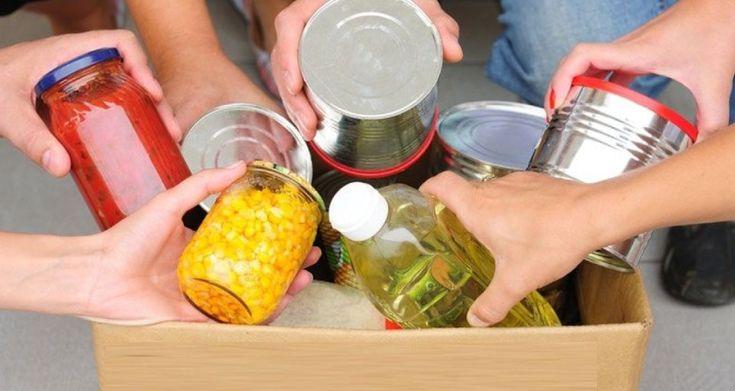 Οι φοιτητές της Νοσηλευτικής συλλέγουν τρόφιμα για τον Ερυθρό Σταυρό Σπάρτης: Ενισχύστε την προσπάθεια! | Laconialive.gr - Η ενημερωτική ιστοσελίδα της Λακωνίας, Νέα και ειδήσεις