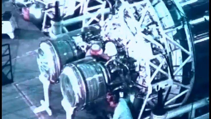 Project Centaur Progress Report Jul-Dec 1960 Convair-NASA; 1st Liquid Hydrogen Fueled #Rocket Stage https://www.youtube.com/watch?v=Jj77zXds2wQ #space #history