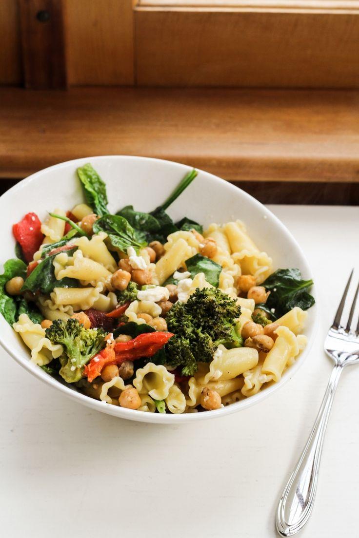 1000+ ideas about Mediterranean Pasta Salads on Pinterest ...