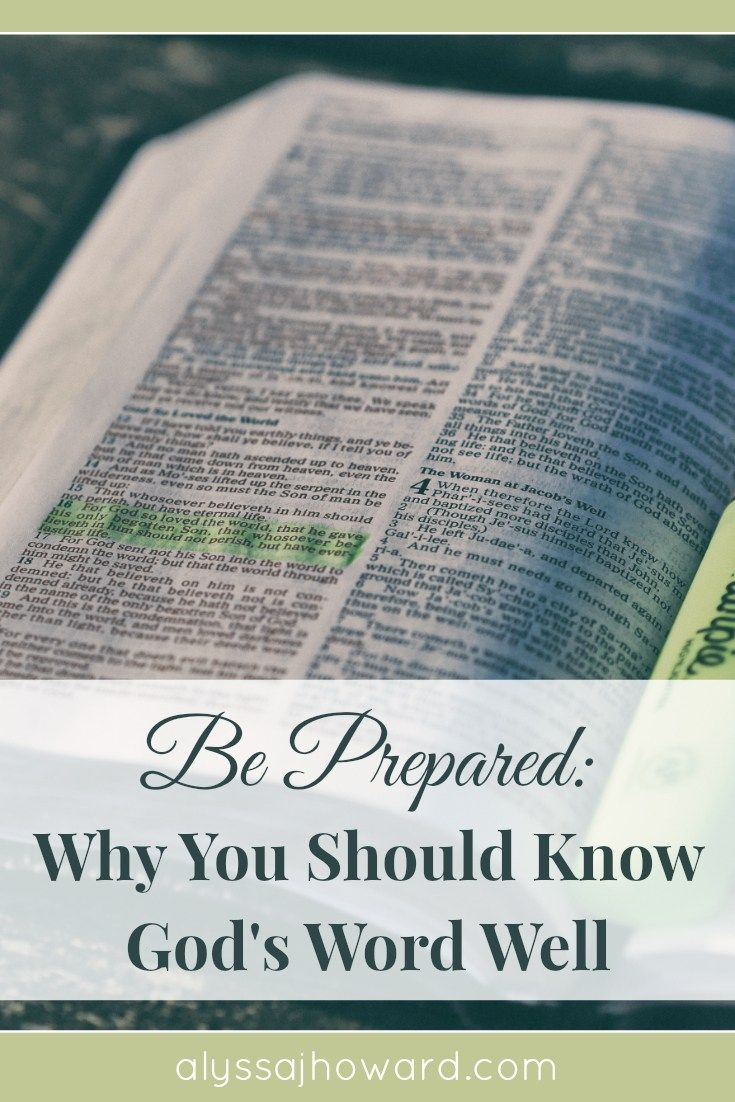 As followers of Jesus, we must be prepared. Our words alone won't suffice as evidence for Christ, rather the best evidence is our transformed lives in Him. #Christianity #ChristianLiving #BibleStudy