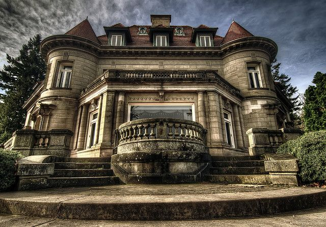 Pittock Mansion (Portland, Oregon)