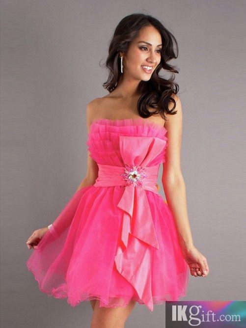 113 mejores imágenes de Dresses en Pinterest | Vestidos bonitos ...