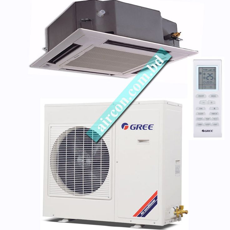 AC Price in Bangladesh, Air Conditioner Price in Bangladesh. GreeAC price in Bangladesh, Gree cassette ac  Price in Bangladesh