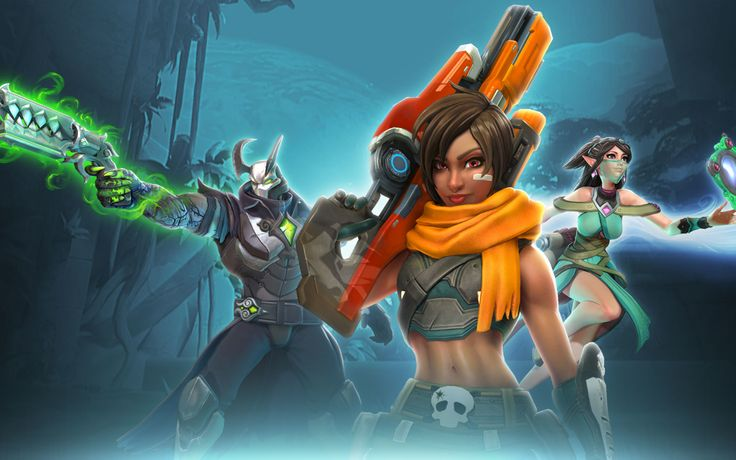 Paladins coming to mobile as Paladins Strike http://www.geekygamersclub.com/paladins-coming-to-mobile-as-paladins-strike/ #gamernews #gamer #gaming #games #Xbox #news #PS4