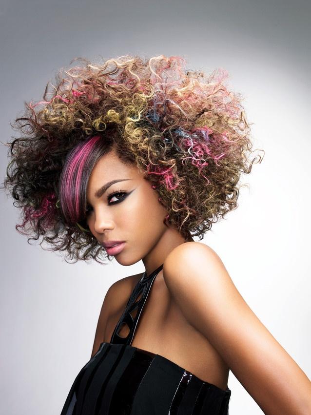 принесла извинения креативное окрашивание длинных кудрявых волос фото сравнению достоинствами, эстетической