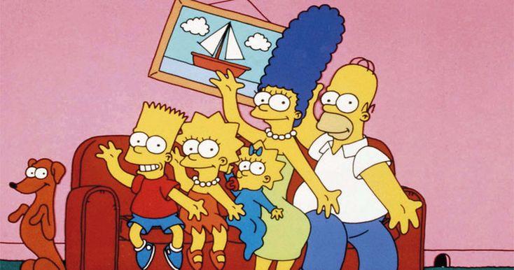 В 1998 году журнал Time назвал «Симпсонов» лучшим телевизионным сериалом XX века. Сегодня его любят телезрители более чем ста стран.
